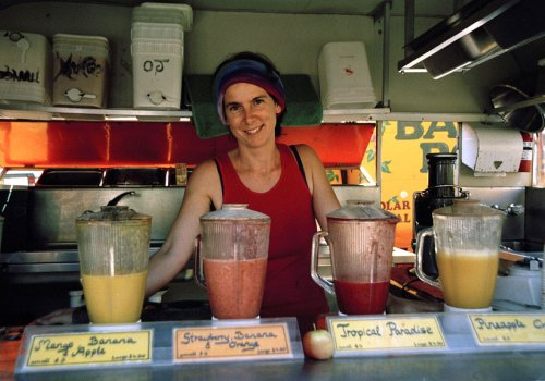 Food Hygiene / Food Handling Kurs