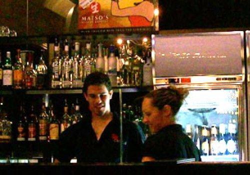 Vorbereitungskurse für die Bar