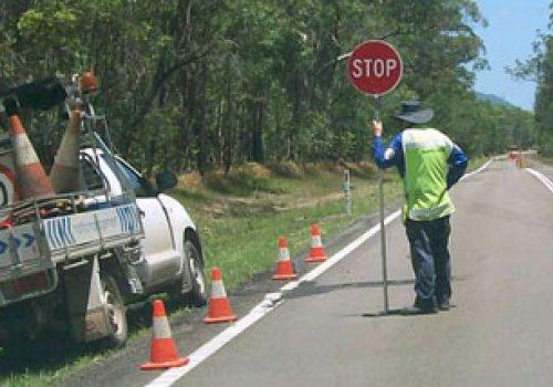 Gesetzlich vorgeschriebene Kurse für Baustellenjobs & Straßenbau