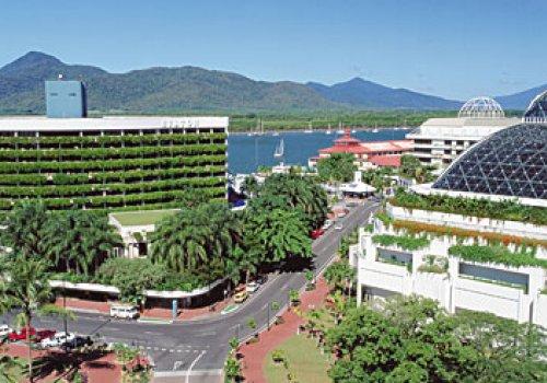 Jobsuche und Bewerben in Queensland