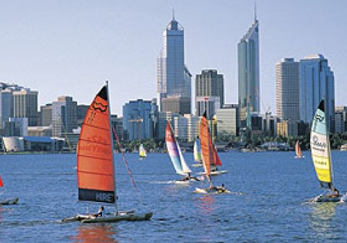 Jobs in Perth