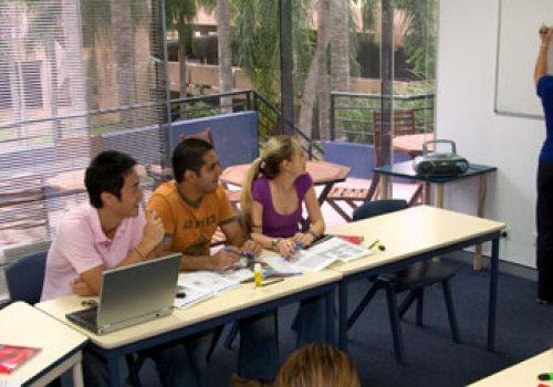 Englisch lernen in Australien