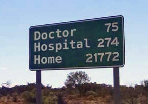 Krankenversicherung für Australien